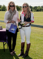 Presentation of cup by Kim Croutear to Freya Dawson