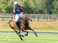Ludivic Pailloncy full length polo action