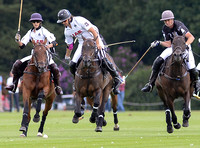 Jaeger Le-Coultre Gold Cup - Cowdray Park Day 1:  23rd June, 2015