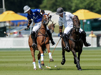Jaeger Le-Coultre Gold Cup  - Cowdray Park Day 3: 25th June, 2015