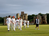 Barbados Tourist Board 20/20 Cricket Match at Cowdray Park. 26th June, 2015