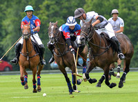 Jaeger Le-Coultre Gold Cup - Cowdray Park Day 7: 1st July, 2015