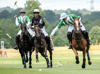 The Argentine Ambassadors Day-Jaeger Le-Coultre Gold Cup -  Day 11: 5th July, 2015
