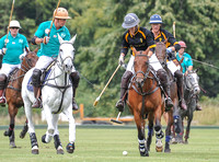 Inter Hunt Polo Match - Cirencester Park: 9th August, 2015