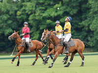 The Presidents' Challenge Series - Cirencester Park:  18th August, 2015