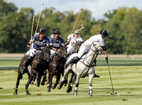 polo action between Coxwell and Strategic Shipping