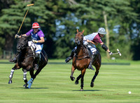polo action between Apache and Snakebite