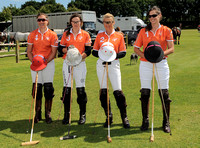 City & Country British Ladies Championship Final - Cowdray Park : 16th july, 2016