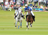 Jaeger-LeCoultre Gold Cup Semi-Finals - Cowdray Park Day 17: 13th July, 2016