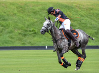 British Ladies Championships polo action