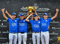 Jaeger-LeCoultre Gold Cup Final - Cowdray Park Day 15: 23rd July, 2017