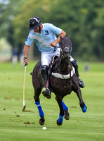polo action with John Paul Clarkin