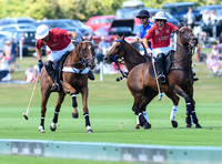 Midhurst Town Cup - Jaeger-LeCoultre Gold Cup - Cowdray Park Day 4: 2nd July, 2017
