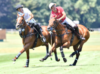 Jaeger-LeCoultre Gold Cup - Cowdray Park Day 9: 9th July, 2017