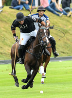 Polo action Jaeger-LeCoultre Gold Cup Rh Polo v Monterosso Polo Team