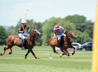 polo action between Apes Hill and Talandracas