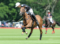 Jaeger-LeCoultre Gold Cup ¼ Finals - Cowdray Park Day 15:  9th July, 2016