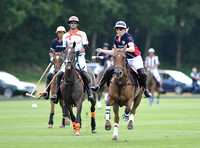 Ashton Silver Cup - Jaeger-LeCoultre Subsidiary match - Cowdray Park Day 19: 14th July, 2015