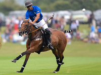 Ellerston Cup 2017,  King Power Foxes  v Habtoor