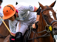 Jaeger-LeCoultre Gold Cup Semi-Finals - Cowdray Park Day 14:  19th July, 2017