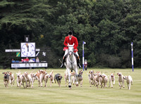 Inter Hunt Challenge - Cirencester Park, 20th August, 2017