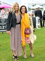 Jaeger-LeCoultre VIP Guests: Cowdray Park - 23rd July, 2017